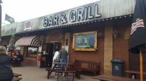 Tis Bar n Grill Very Highly Reccomended Great Food & Entertainment